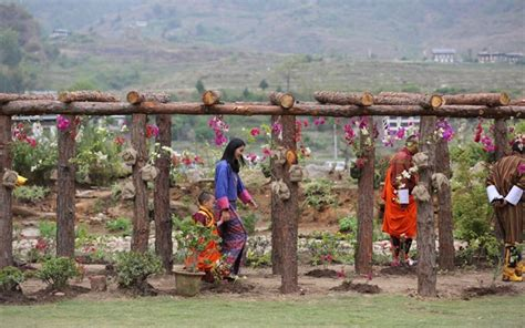 Catch the 4th Royal Bhutan Flower Exhibition in Punakha