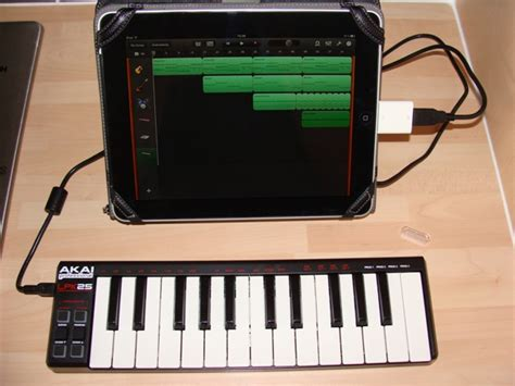 App Review - GarageBand for iPad — Dependent on Gadgets