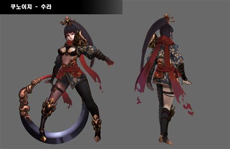 Costume Design Contest – Winners Announced! [KR] | BDFoundry