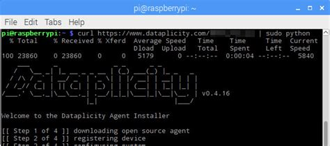 Simple Home Automation with a Remotely Accessed Raspberry