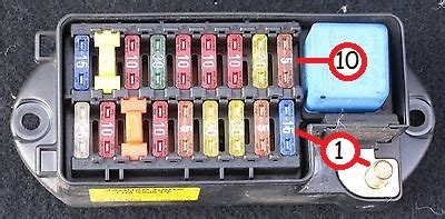 XJ6 battery drain and ignition - help needed - Jaguar