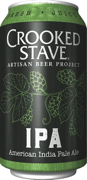 IPA | Crooked Stave
