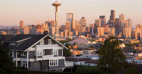 US cities where home prices are skyrocketing
