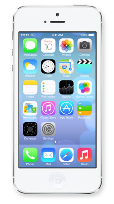 22 iOS 7 Changes Not Mentioned by Apple | The iPhone FAQ