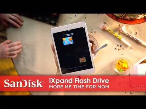 iXpand Flash Drive for iPhone and iPad | SanDisk