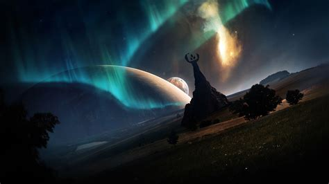 Paranormal Wallpapers | HD Wallpapers | ID #13396