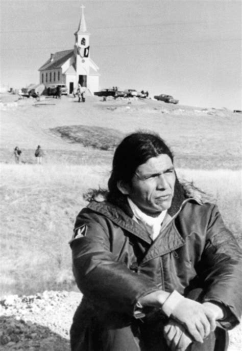 Dennis Banks, the American Indian Movement | Warrior