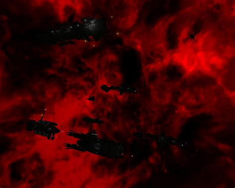 Hyperspace image - Babylon 5: Conflicts of Loyalty 2 mod