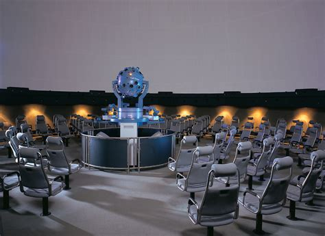 How do planetariums work? | How It Works