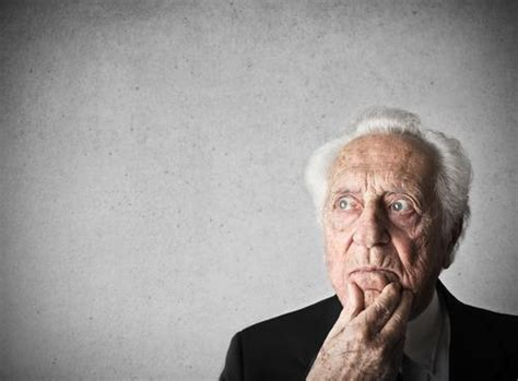 Having Trouble Concentrating? Study Suggests Older Adults