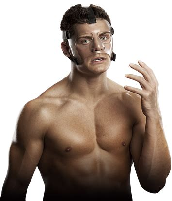 Cody Rhodes - WWE '12 - Roster