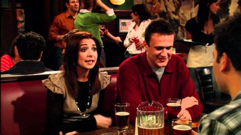 How I Met Your Mother - Canada - YouTube