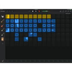 Apple Unveils GarageBand Live Loops for iPhone and iPad