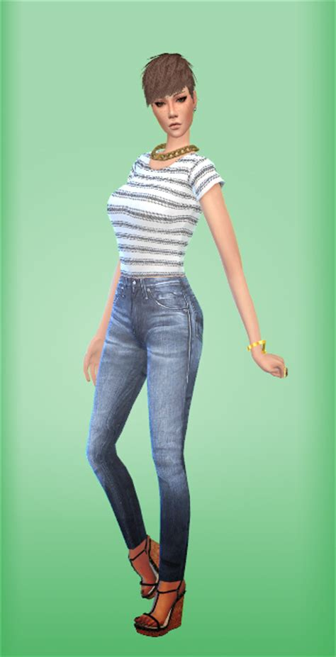Onelama: Fashion model pose pack • Sims 4 Downloads