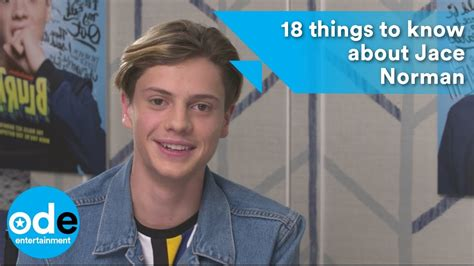 18 things to know about Jace Norman - YouTube