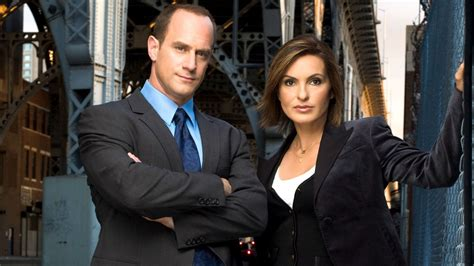The Forgotten Greatness of Law & Order: SVU | GQ