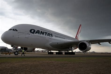 Qantas to Take Back a Few World Records by Changing to an