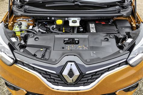 Renault Scenic Review (2017)   Autocar