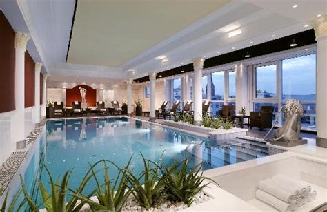 Westin Grand Frankfurt Presidential Suite - Picture of The