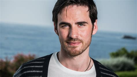 Who Is Helen O'Donoghue? Colin O'Donoghue's Wife Loves