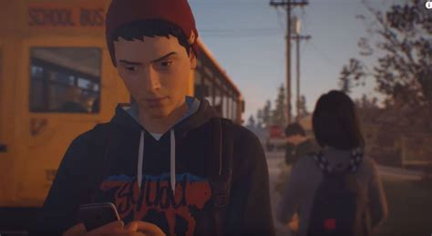 Five Things You Need to Know About Life is Strange 2