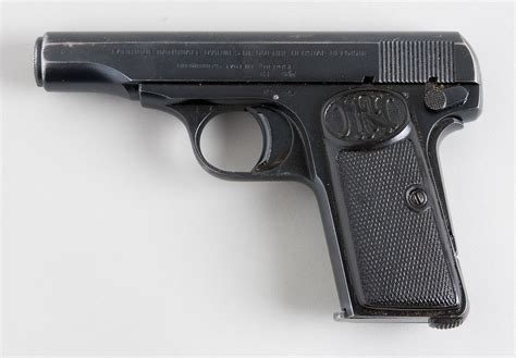 FN Browning Modell 1910 – Wikipedia