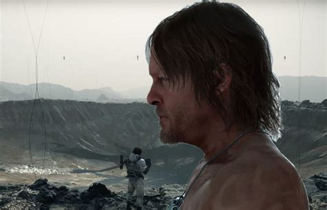 'Death Stranding' No Longer Listed as PS4 Exclusive; PC