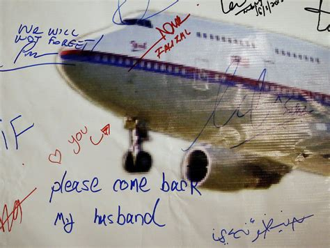 MH370 Found? Missing Malaysia Airlines Flight Almost 'Inta