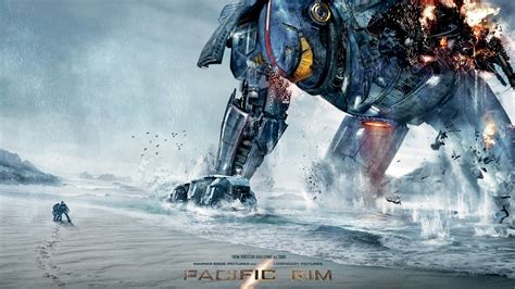 Pacific Rim 2013 Movie Wallpapers   HD Wallpapers   ID #12001