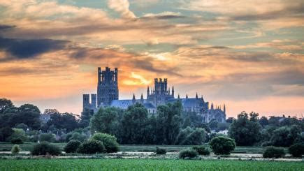 7 things to do in Ely: Discover the city The Crown was