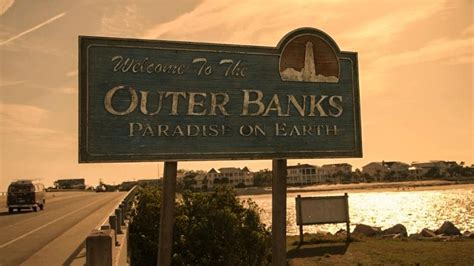 Filming Locations Guide: Where is Outer Banks filmed? The