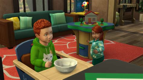 Cheat To Have Twins In Sims 4 Xbox One   Astar Tutorial