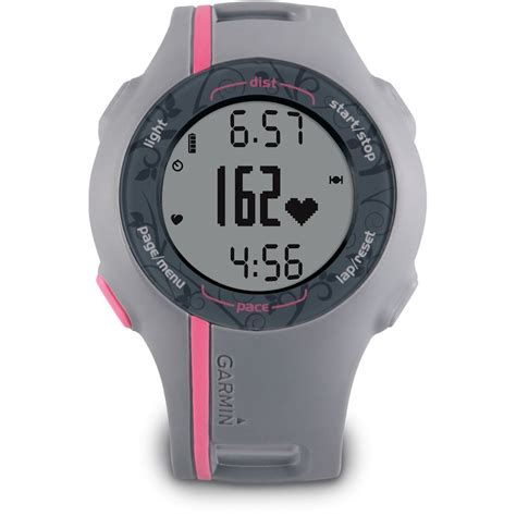 Garmin Forerunner 110 Watch with GPS and Heart Rate