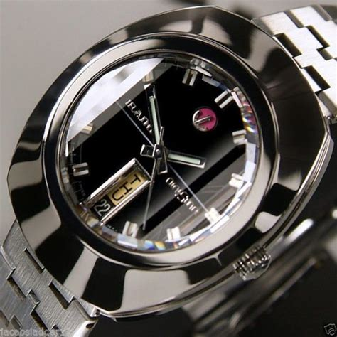 Watch second hand Rado for sale - Kabayan Advertising