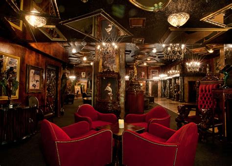 Some of our fave off-Strip Vegas bars for atmosphere – Las