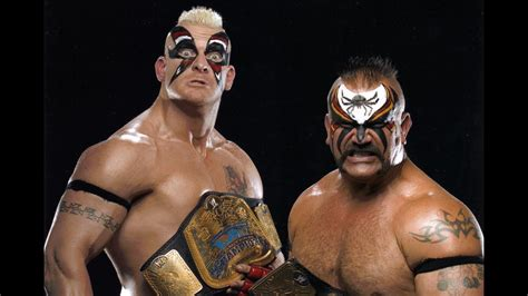 10 Worst WWE Tag Team Champions Of All Time - YouTube