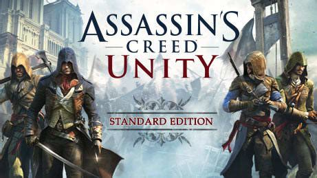 GAME - Assassin's Creed: Unity