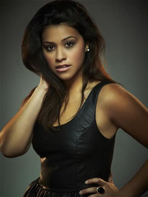 Hottest Woman 2/9/15 – GINA RODRIGUEZ (Jane The Virgin