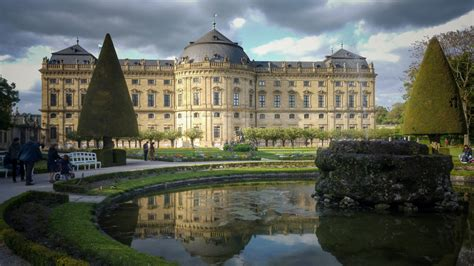 Visions of Wurzburg : Germany | Visions of Travel