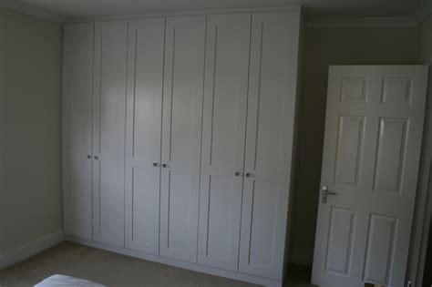 Fitted Wardrobes - Walton, Weybridge, Claygate, Thames