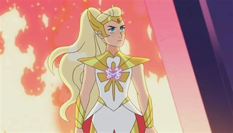 LGBTQ Loyalty - Commentary: 'She-Ra' rewrote the script