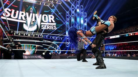 WWE Survivor Series 2019: Rhea Ripley Remains Undefeated