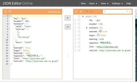 Firefox's JSON viewer is not working: Use these add-ons