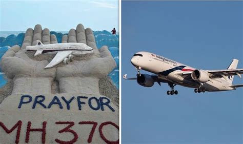 MH370 news: Evidence confirming incident was NOT an
