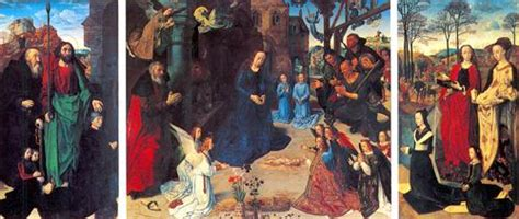 Early Renaissance Art in Northern Europe - Art And Art