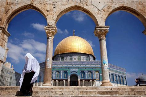 Facts About the Holy City of Jerusalem, Israel