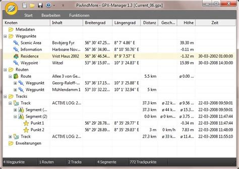 GPX-Manager | heise Download