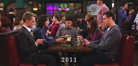 How I Met Your Mother GIFs - Find & Share on GIPHY