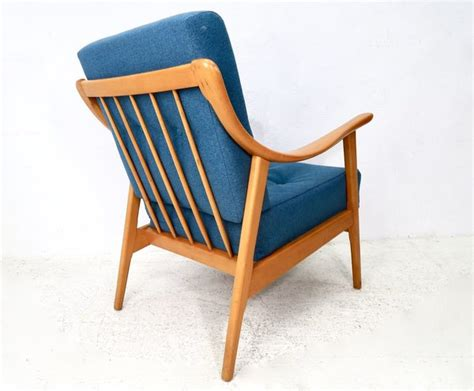 Easy Chair, 60er Jahre - The Hunter – Select Vintage Goods