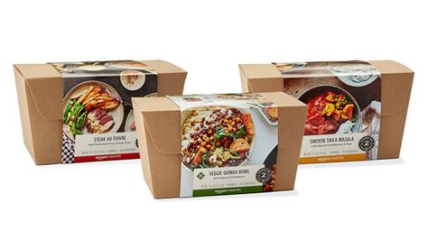 brandchannel: From Meal Kits to Grocery Stores, Amazon